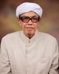 Biografi Buya Muhibbudin Waly