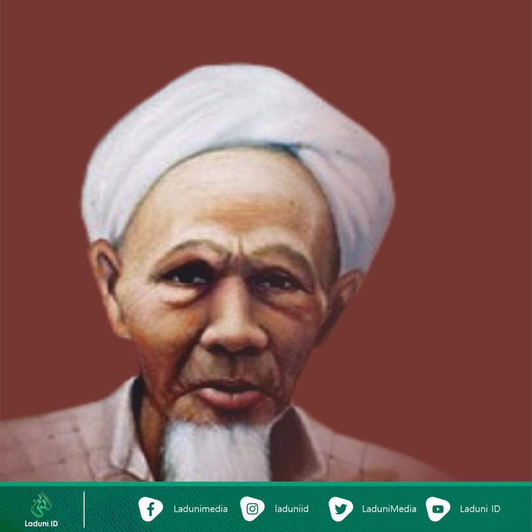 Biografi KH. R. Syamsul Arifin
