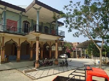 Dayah Babussalam Al-Aziziyah Aceh
