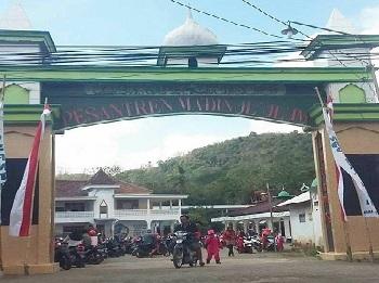 Pesantren Ma'dinul 'Ulum Tulungagung