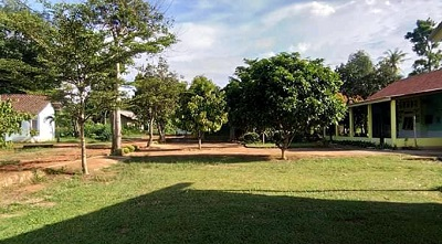 Pesantren Sunan Ampel Punggur Lampung Tengah