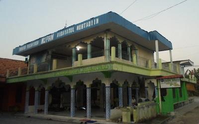 Pesantren Hidayatul Mubtadiin Grobogan