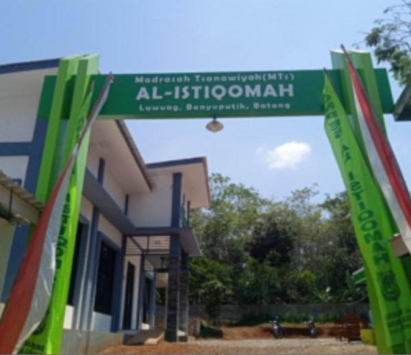Pesantren Al-Istiqomah Batang
