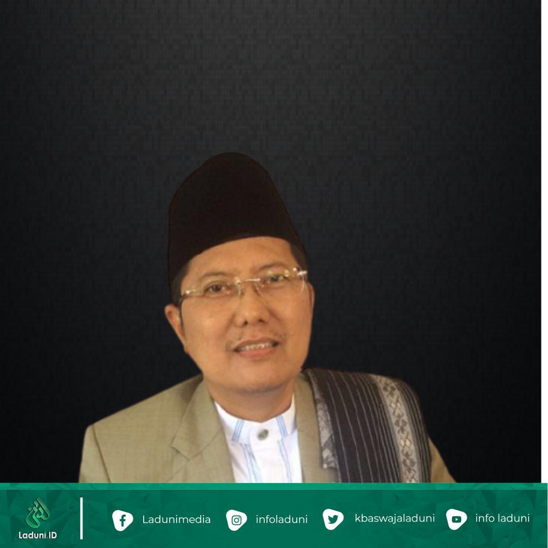 Tips Kyai Cholil Nafis Jalani Isolasi Mandiri