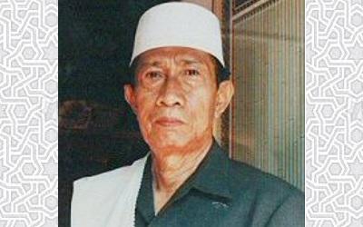Biografi KH. Ahmad Syaikhu