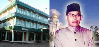 Lintas Ziarah dan Berdo'a di Makam KH Ahmad Umar Abdul Mannan Solo