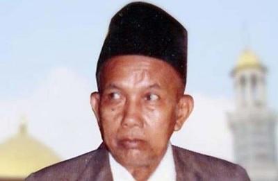 Biografi KH. Syamsuri Brabo