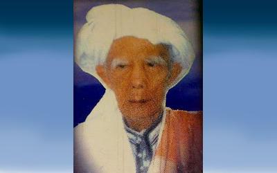 Biografi KH. Ahmad Syathibi Al-Qonturi (Mama Gentur)
