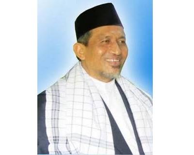 Biografi Dr. KH. Ahsin Sakho Muhammad., MA