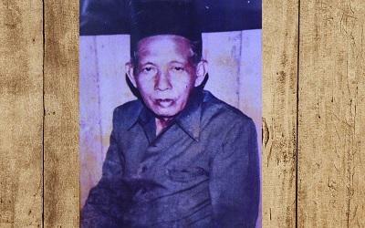 Biografi KH. R. Muhammad Hambali Sumardi