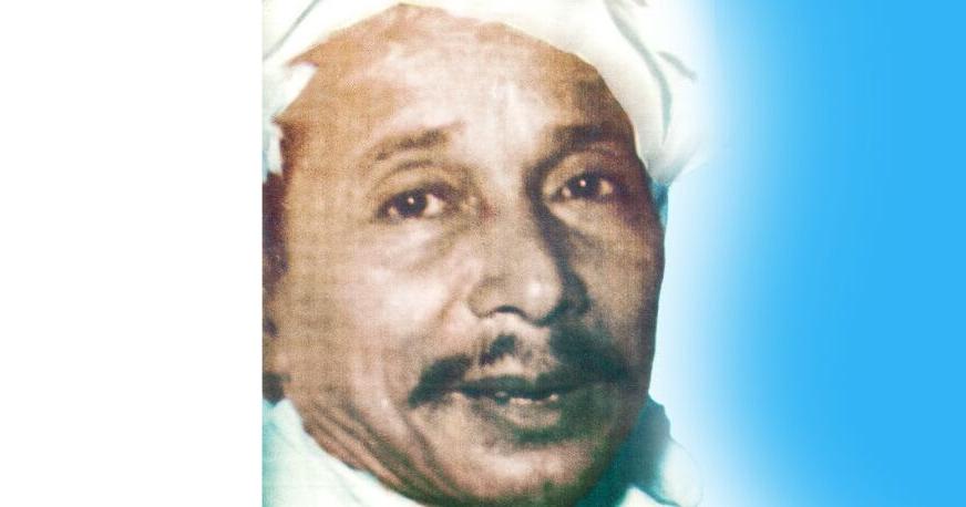 Biografi KH. Sahlan Tholib