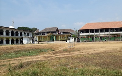 Wisata Ziarah dan Bertawassul di Makam Romo Akhmad Jauhari Umar Pasuruan