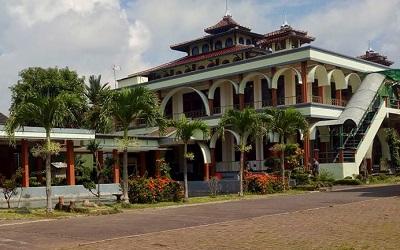Pesantren Darul Falah Cianjur