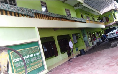 Pesantren Manba'ul Qur'an Kab. Semarang