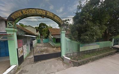 Pesantren Terpadu Daarul Mubtadi-in Tangerang
