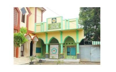 Pondok Pesantren Manba''ul Huda Dukuhseti, Pati
