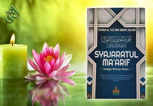 Syajaratul Ma'arif Bagian 3: Yang Dicakup Hati pada Sifat dan Akhlak