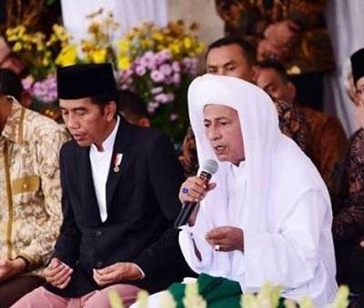 Doa untuk Pemimpin