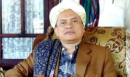 Ijazah Shalawat Nariyah dari KH Thobari Syadzily dan Cara Mengamalkannya