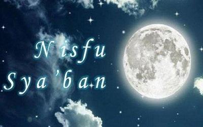 Amalan di Malam Nisfu Sya'ban untuk Keamanan dan Keselamatan