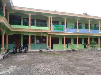 Pesantren Daarul Mukhlishiin Ngawi