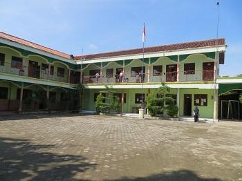 SMK Ma'arif 3 Somalangu Kebumen